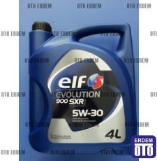 Elf Evolution 900 SXR Motor Yağı 5W-30 (4 Litre)  - 2