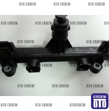 Enjektör Tevzii Borusu Fiat 55195330 - 2