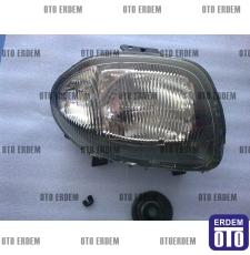 Far Clio Symbol Sağ 7701049637
