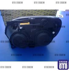 Far Doblo 2 Sağ Yeni Model 51805934 - Opar Mako - 2