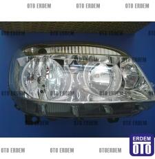 Far Doblo 2 Sağ Yeni Model 51805934 - Opar Mako