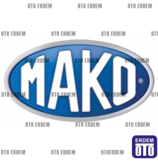 Far Doblo Sisli Sol Orjinal 46807768 - Mako - 2