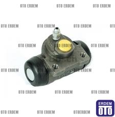 Fiat 500 Arka Fren Merkezi 77362610
