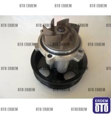Fiat 500 Devirdaim Su Pompası Orjinal 1.3 M.jet 55272433