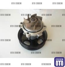 Fiat 500 Devirdaim Su Pompası Orjinal 1.3 M.jet 55272433 - 2