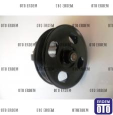 Fiat 500 Devirdaim Su Pompası Orjinal 1.3 M.jet 55272433 - 3