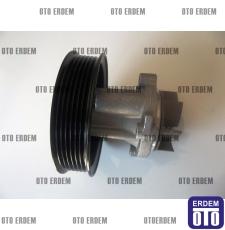 Fiat 500 Devirdaim Su Pompası Orjinal 1.3 M.jet 55272433 - 6