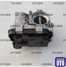 Fiat 500 Euro 5 Gaz Kelebeği Hasarlı 55255919