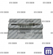 Fiat 500 Isıtma Bujisi 1.3 Multijet Euro 5 55210051