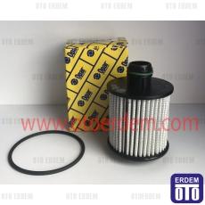Fiat 500 Yağ Filtresi 1.3Mjet 6000626025E