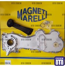 Fiat 500 Yağ Pompası Multijet 55232196