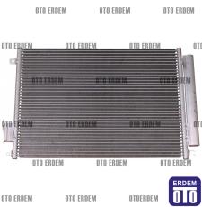 Fiat 500C Klima Radyatörü 51786211