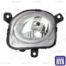 Fiat 500L Far Lambası Ön Sol İkinci Far 51887655