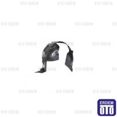 Fiat 500L Ön Sol Çamurluk Davlumbazı 51886040