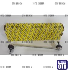 Fiat 500L Viraj Z Rotu Opar 51805870E