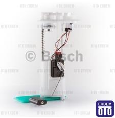 Fiat Albea Benzin Şamandırası Pompası Komple 51880112