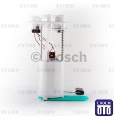 Fiat Albea Benzin Şamandırası Pompası Komple 51880112 - 3
