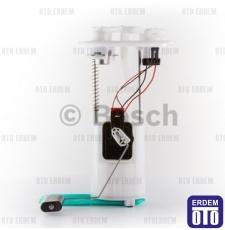 Fiat Albea Benzin Şamandırası Pompası Komple 51880112 - 4