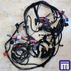 Fiat Albea Motor İç Kablo Tesisatı 51761198 - 4