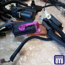Fiat Albea Motor İç Kablo Tesisatı 51761198 - 6
