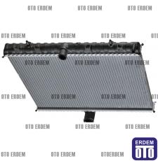 Fiat Albea Motor Su Radyaötürü 2 Sıra  51806901 - 2
