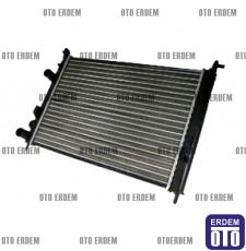 Fiat Albea Motor Su Radyatörü 46819261