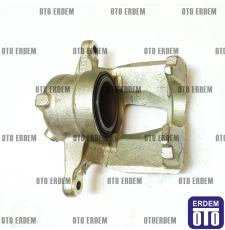 Fiat Albea Ön Fren Merkezi Kaliper Sol 98845070
