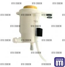 Fiat Albea Radyatör Ek Depo 46418380 - 2