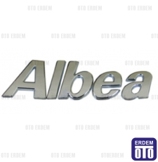Fiat Albea Yazı 46843576