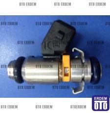 Fiat Benzinli Enjektör 1.4 8 Valf 77363790