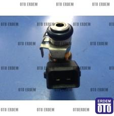 Fiat Benzinli Enjektör 1.4 8 Valf 77363790 - Orjinal - 2