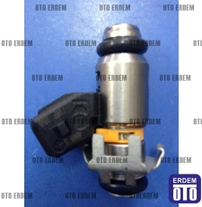 Fiat Benzinli Enjektör 1.4 8 Valf 77363790 - Orjinal - 4