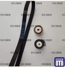 Fiat Brava Dayco Triger Seti 1600 Motor 16 Valf 55176303D - 4