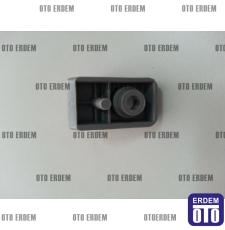 Fiat Brava Güneşlik Kancası Tutucusu 735250691 - 3