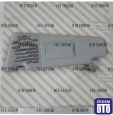 Fiat Brava İç Güneşlik Sol 735263611