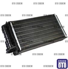 Fiat Brava Kalorifer Peteği Radyatörü Mekanik 46721967
