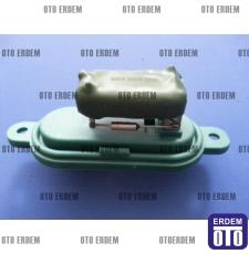 Fiat Brava Kalorifer Rezistansı Klimalı 46406348 - 2
