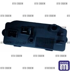 Fiat Brava Kalorifer Rezistansı Rolesi 46721774 - 3