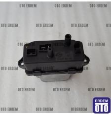 Fiat Brava Kalorifer Rezistansı Rolesi 46721774 - 5