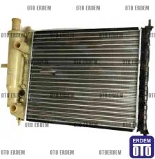Fiat Brava Motor Su Radyatörü  46736955
