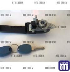 Fiat Brava Ön Kapı Kolu Sağ Şifreli 46445208T - 2