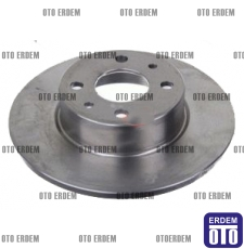 Fiat Bravo 2 Arka Fren Disk Takımı TRW 46831042 - 2