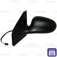 Fiat Bravo 2 Dış Ayna Sağ (Elektrikli - Isıtmalı) 735440830