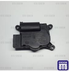 Fiat Bravo 2 Kalorifer Kapak Klape Motoru 77367180