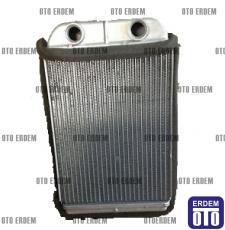 Fiat Bravo 2 Kalorifer Peteği Radyatörü 46723450