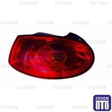 Fiat Bravo 2 Sağ Stop Lambası (Duysuz) Depo 51757542