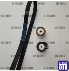 Fiat Bravo Dayco Triger Seti 1600 Motor 16 Valf 55176303D - 4