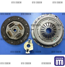 Fiat Bravo Debriyaj Seti 2000 Motor Baskı Balata 71734767 - 6