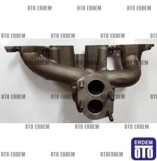 Fiat Bravo Eksoz Manifoldu 1.6 16valf 1995-1998 46515203 - 4