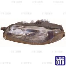 Fiat Bravo Far Lambası Sağ Depo 391000555
